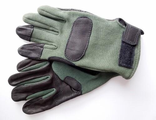Ціна Рукавички. Kevlar® та захистом від порізів / USGI Hawkeye Army Military Kevlar Combat Gloves, Hawkeye