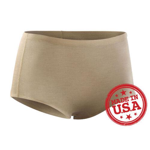 Ціна Жіночий одяг / Drifire Women's Silk Weight Boy Short DF2-559BS 20000257 (Жіноче, негорюче/вогнетривке)