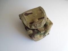 USGI Molle II Handgrenade pouch