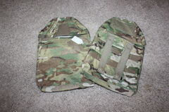 USGI KDH Defence System OCP IOTV Side Plate Pocket Carrier