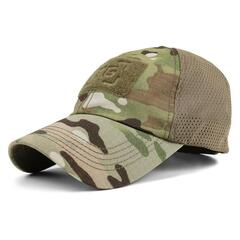 Тактичний кашкет TG Mesh Tactical Cap