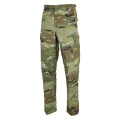 Військові штани TRU-SPEC Scorpion OCP Men's Poly/Cotton Ripstop BDU Pants 5026584