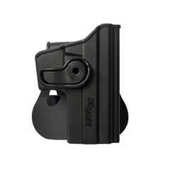 Тактична полімерна кобура для Sig Sauer 226 (9mm/.40/357) IMI-Z1070
