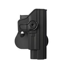 IMI-Z1180 тактическая полимерная кобура для SPRINGFIELD XD