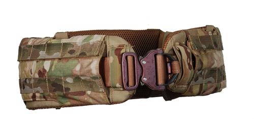 Ціна Ременеві Плечові Системи (РПС), розвантажувальні пояси, ремені, жилети та стегнові панелі / Tactical Tailor 5202 FIGHT LIGHT BATTLE BELT