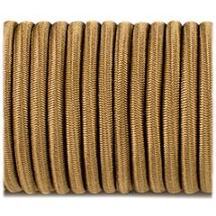 Паракорд гумка EDCX Shock cord (4,2 mm), 10м (резинка)