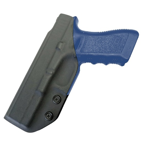 Ціна Полімерні кобури та аксесуари / Внутрішньопоясна кобура Battle Steel Glock 17/22/31 Kydex Holster