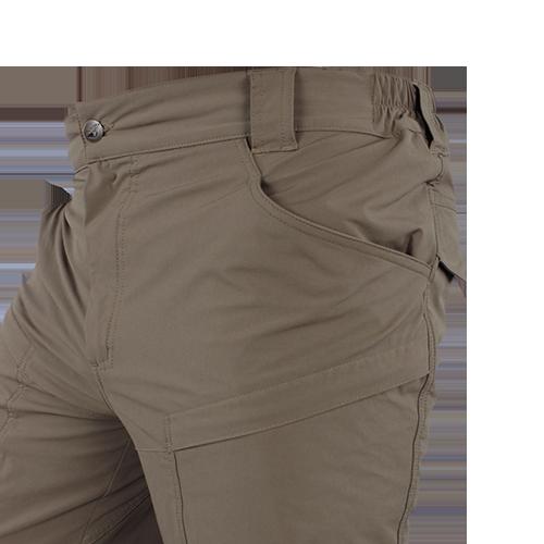 Ціна Штани та брюки / Штани тактичні стрейчові Condor Odyssey Pants 101108