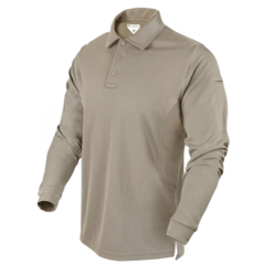 Condor Performance Long Sleeve Tactical Polo 101120