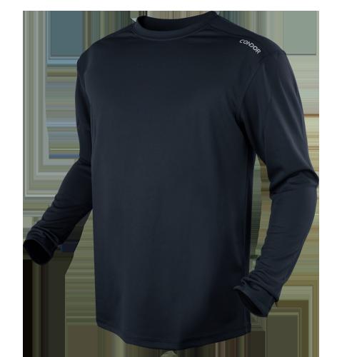 Ціна 1 шар. Потовивідна термо білизна / Футболка термобілизна Condor MAXFORT Long Sleeve Training Top 101121