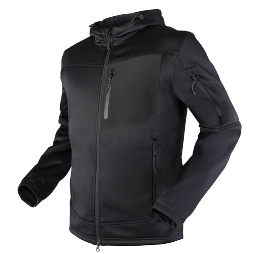 Ціна Кофти та светри, фліс / Тактичний светр Condor Cirrus Technical Fleece Jacket 101136