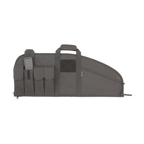 """Ціна Чохли та кейси для транспортування і зберігання зброї / Чохол для зброї Allen COMBAT TACTICAL RIFLE CASE 32"""" 10632"""