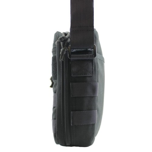 Ціна Сумки. Поясні, Плечові та для прихованого носіння зброї / Hasta Сумка Multibag S 11001