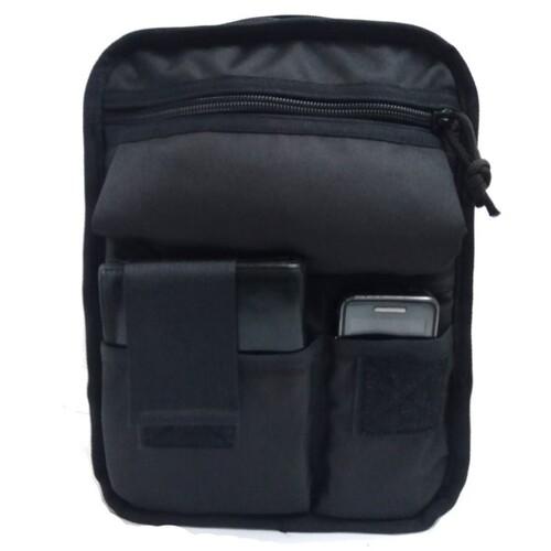 Ціна Сумки. Поясні, Плечові та для прихованого носіння зброї / Hasta Сумка Multibag M 11002
