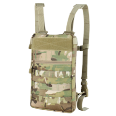 Condor 111030-008: Tidepool Hydration Carrier, Crye Precision MULTICAM