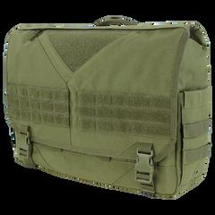 Condor 111061: Scythe Messenger Bag