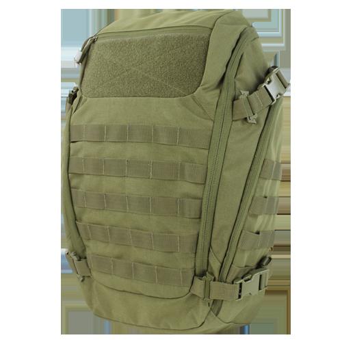 Ціна Рюкзаки. Транспортувальні, вантажні, для зброї та під гідросистеми / Condor Solveig Assault Pack 111066