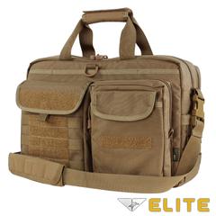 Elite Tactical Gear 111072: Metropolis Briefcase