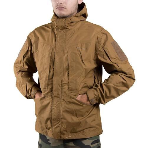 Ціна Дощовий одяг мембр / Pentagon MONSOON K07010