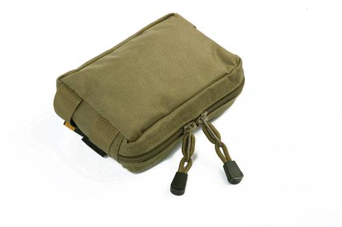 Ціна Підсумок Утилітарний та Вантажний / Pantac Molle Mini Ultility Pouch PH-C042, Cordura