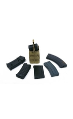 Shark 80001822 Molle Universal Mag Pouch, 900D (discontinued)