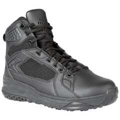 Тактичні черевики 5.11 HALCYON PATROL BOOT 12362, Black