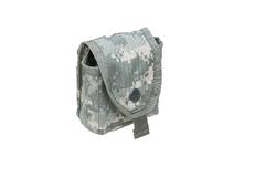 Гранатний підсумок подвійний молле Condor Double Frag Grenade Pouch MA14
