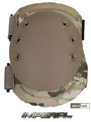 Damascus DKP Imperial™ Hard Shell Cap Knee Pads
