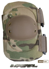 Damascus DEP Imperial™ Hard Shell Cap Elbow Pads