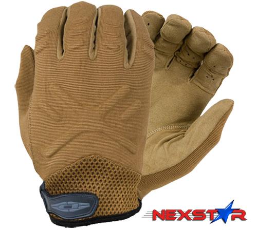 Ціна Рукавички. Комбіновані із шкірою, або синтетичні / Damascus Interceptor X™ - Medium Weight duty gloves MX30