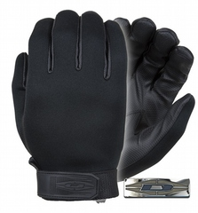 Damascus DNS860 Stealth X™ - Unlined Neoprene with grip tips and digital palms