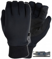 Damascus DX1425 All-weather wind and water resistant with Polartec™ liners