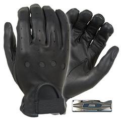 Damascus D22 DashPro Premium leather driving gloves