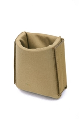 Вставка у підсумок для захисту ПНВ у підфляжнику Pantac PVS-14 Protective Invert For Canteen Pouch PH-C221, Cordura