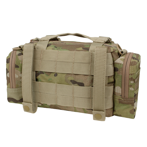Ціна Сумки. Поясні, Плечові та для прихованого носіння зброї / Condor Deployment Bag 127