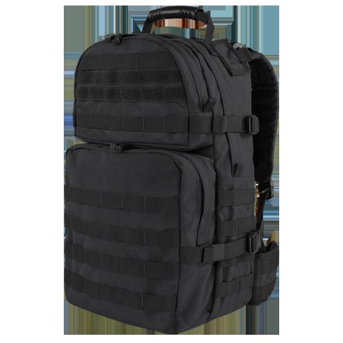 Ціна Рюкзаки. Транспортувальні, вантажні, для зброї та під гідросистеми / Condor Medium Assault Pack 129