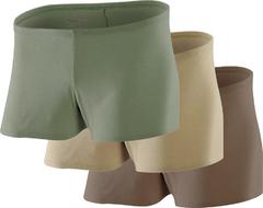 Вогнетривка жіноча термобілизна спідня Drifire Women's Silk Weight Boy Short DF2-105BS 20000077