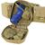 Цена Сумки. Поясні, Плечові та для прихованого носіння зброї / Тактична поясна сумка Condor Fanny Pack 143