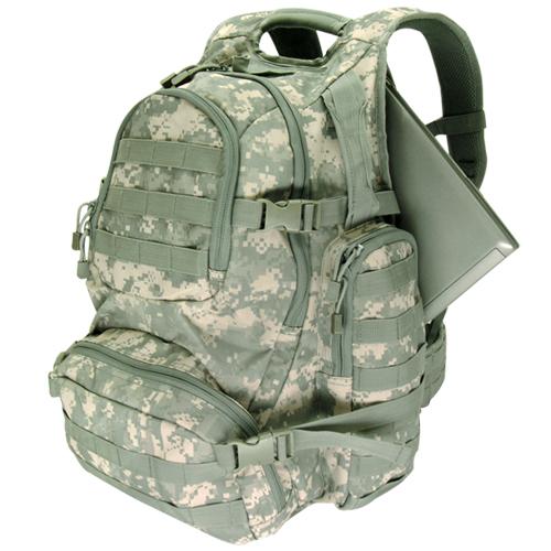Ціна Рюкзаки. Транспортувальні, вантажні, для зброї та під гідросистеми / Штурмовий рюкзак Condor URBAN GO PACK 147