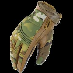 Тактичні рукавички сенсорні Condor Tactician Tactile Gloves 15252