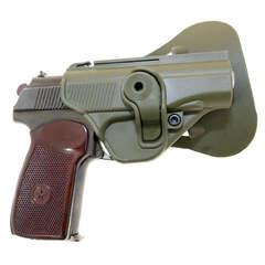 Тактична полімерна кобура для Smith & Wesson (S&W) M&P (9mm/.40/357) IMI-Z1120