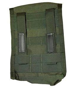 Ціна Підсумок для Фляги та пляшки / Підсумок підфляжний армії США USGI Molle OD 1Qt Canteen Utility Pouch