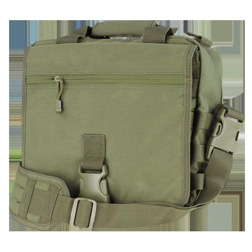 Ціна Сумки. Поясні, Плечові та для прихованого носіння зброї / Тактична сумка Condor E&E Bag 157
