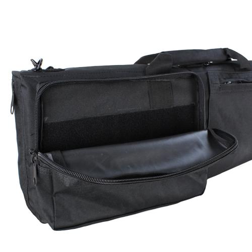 Ціна Чохли та кейси для транспортування і зберігання зброї / Condor 38 Rifle Case 158