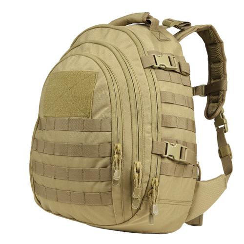 Ціна Рюкзаки. Транспортувальні, вантажні, для зброї та під гідросистеми / Рюкзак тактичний Condor Mission Pack 162