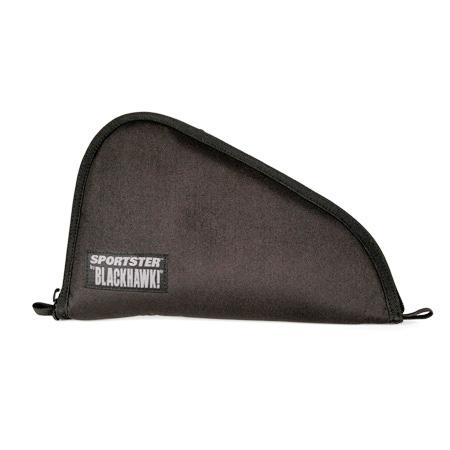 Ціна Чохли та кейси для транспортування і зберігання зброї / Чохол для пістолету BLACKHAWK Sportster Pistol Rug 74PR