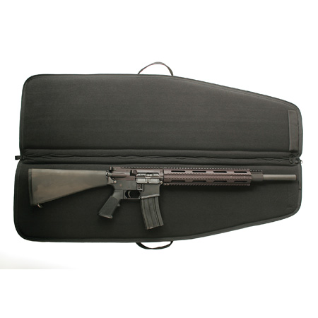 """Ціна Чохли та кейси для транспортування і зберігання зброї / BLACKHAWK Sportster Tactical Rifle Case 42"""", Small 74SG02"""