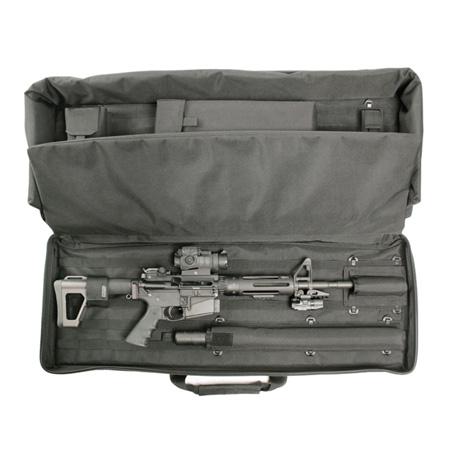 """Ціна Чохли та кейси для транспортування і зберігання зброї / BLACKHAWK Sportster Modular Weapons Case 36"""" 74SG04"""