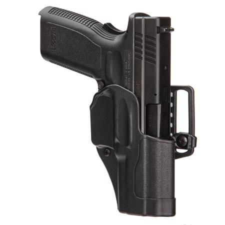Ціна Полімерні кобури та аксесуари / Blackhawk Sportster Standard CQC Concealment Holster 415604 (Beretta)