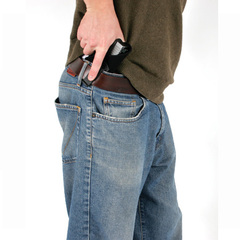 Blackhawk 73IP Inside-The-Pants Holster